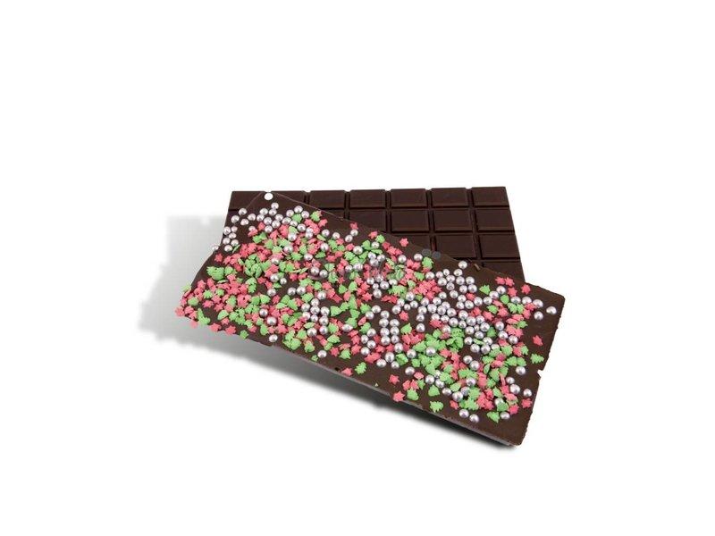 Chocolaterie Vink Reep groot Kerstmis