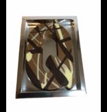 Chocolaterie Vink Letter Art Deco