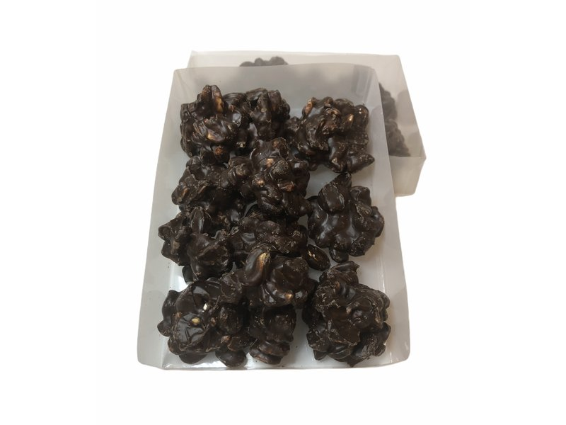 Chocolaterie Vink Chocolade Rotsjes