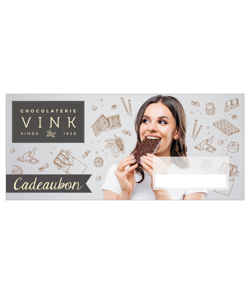 Chocolaterie Vink Cadeaukaart