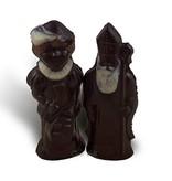 Chocolaterie Vink Chocolade Sint en Piet puur