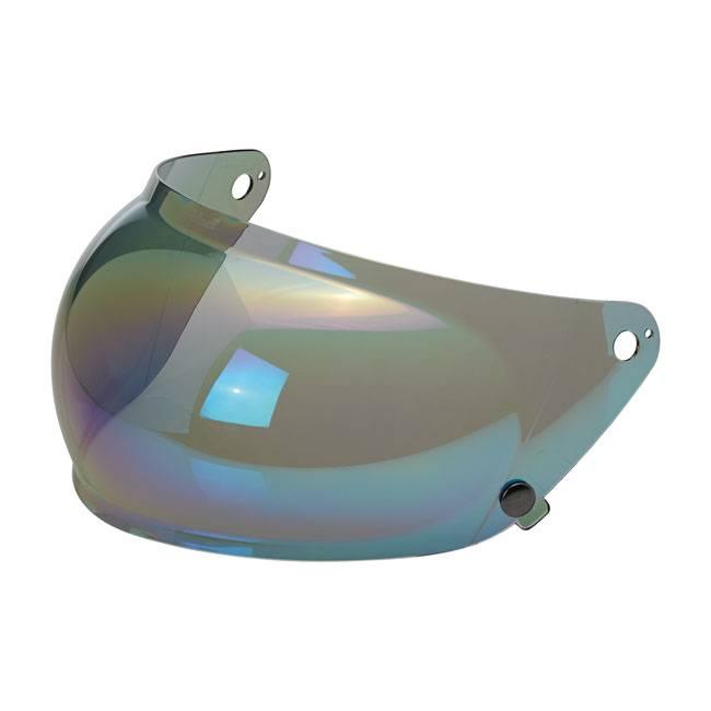 Biltwell Gringo S Bubble Visor - Biltwell