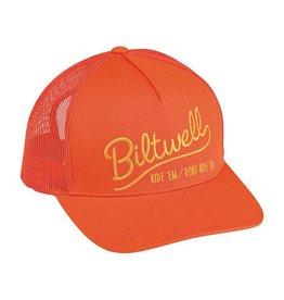 Biltwell Trucker Cap Ride 'm - Biltwell