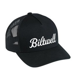 Biltwell Trucker Cap Script - Biltwell