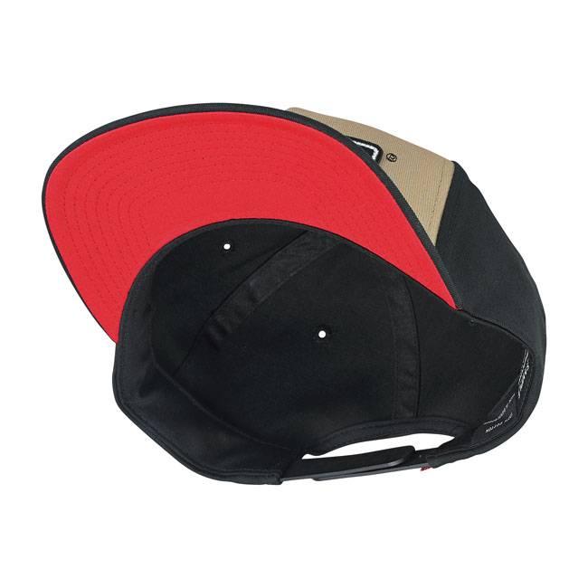 Biltwell Trucker Cap Shield Biltwell