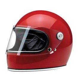 Biltwell Gringo S Blood Red - Biltwell