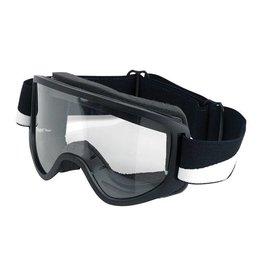 Biltwell Moto 2.0 Goggles Bolts - Biltwell