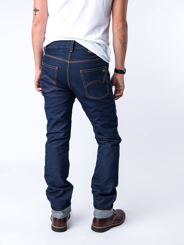 Dickies Freeway Indigo Jeans - Dickies