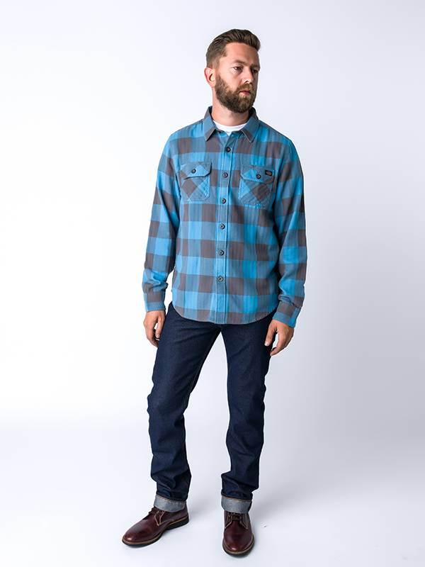 Dickies Check Shirt - Dickies