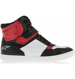 Alpinestars Lunar Black/Red - Alpinestars
