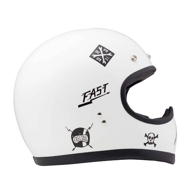 DMD Racer Flash - DMD