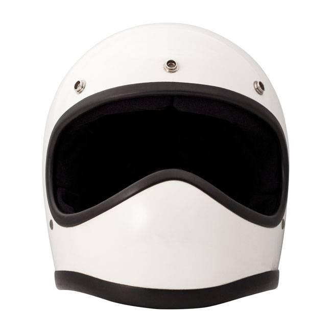 DMD Racer White - DMD