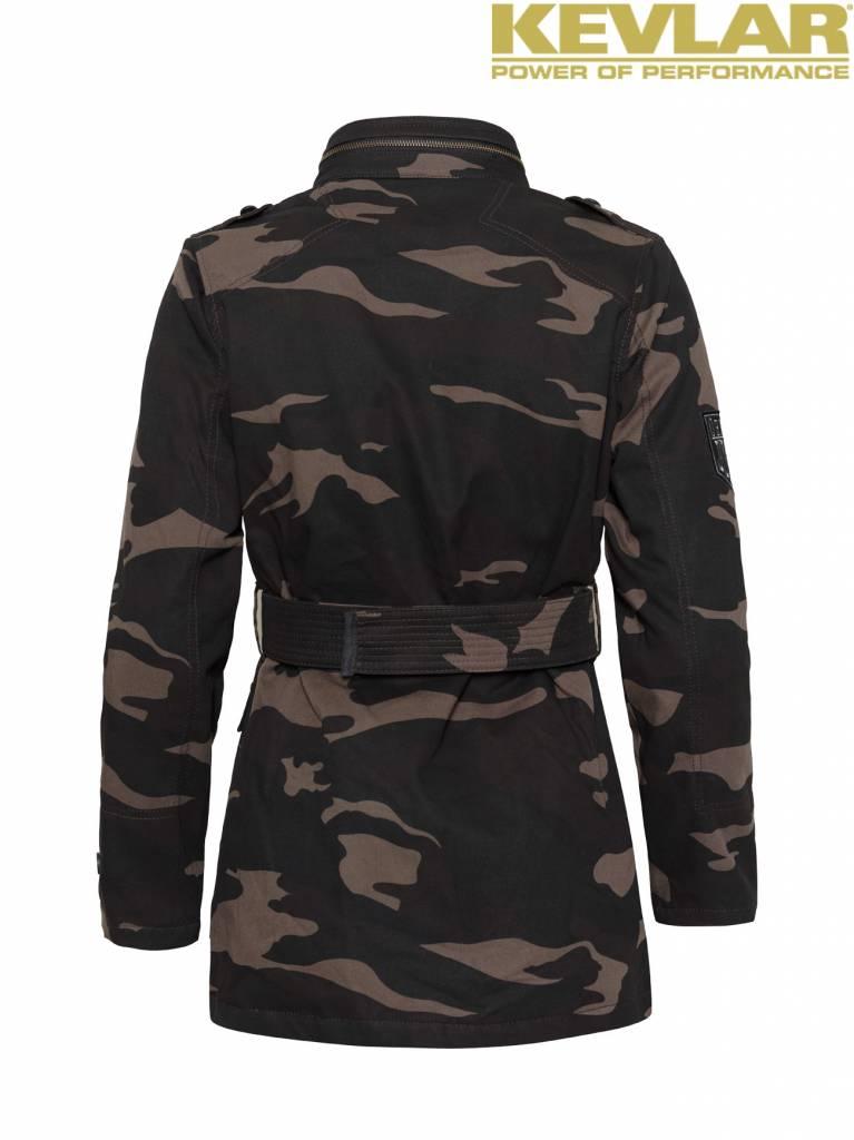 John Doe Fieldjacket Camouflage - John Doe