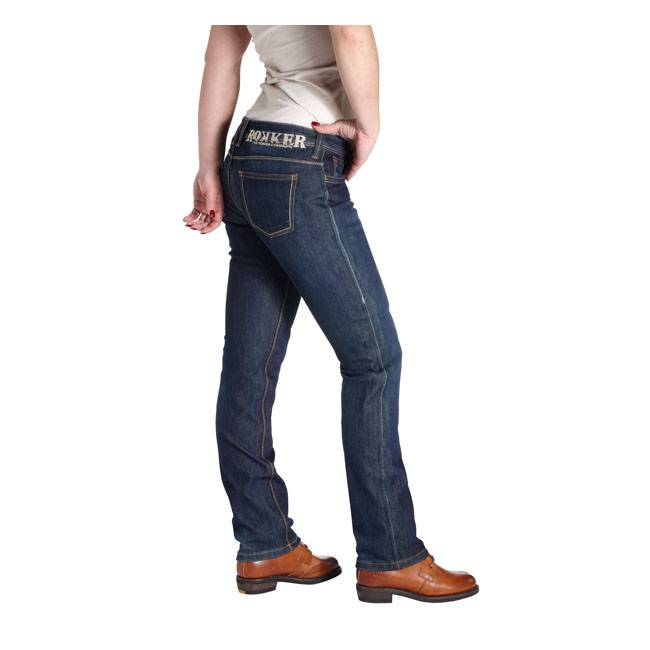 Rokker Revolution Lady Jeans - Rokker