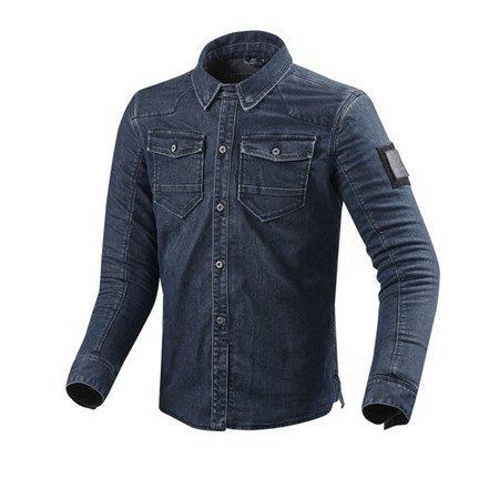 Revit Overshirt Hudson - Rev'it