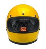 Biltwell Gringo Gloss Safe-T Yellow - Biltwell