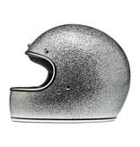 Biltwell Gringo Brite Silver Megaflake - Biltwell