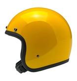 Biltwell Bonanza Safe-T Yellow - Biltwell