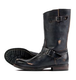 Rokker Cruiser Boots Black