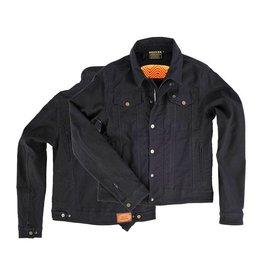 Rokker Black Jacket - Rokker