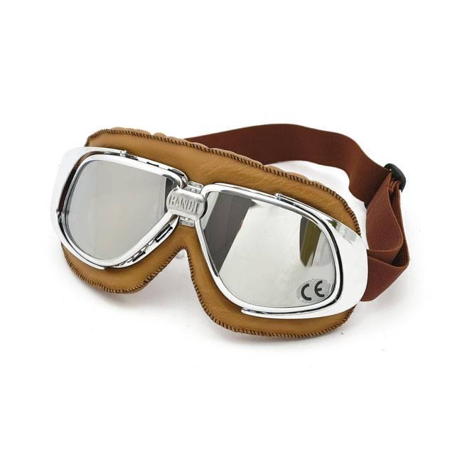 Bandit Goggles Brown - Bandit