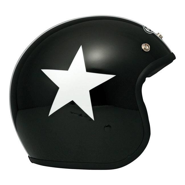 DMD Vintage Star Black - DMD