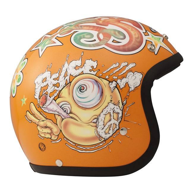 DMD Vintage Rock 'n Roll Orange - DMD