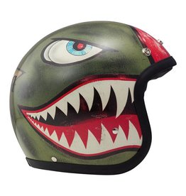 DMD Vintage Shark Green - DMD