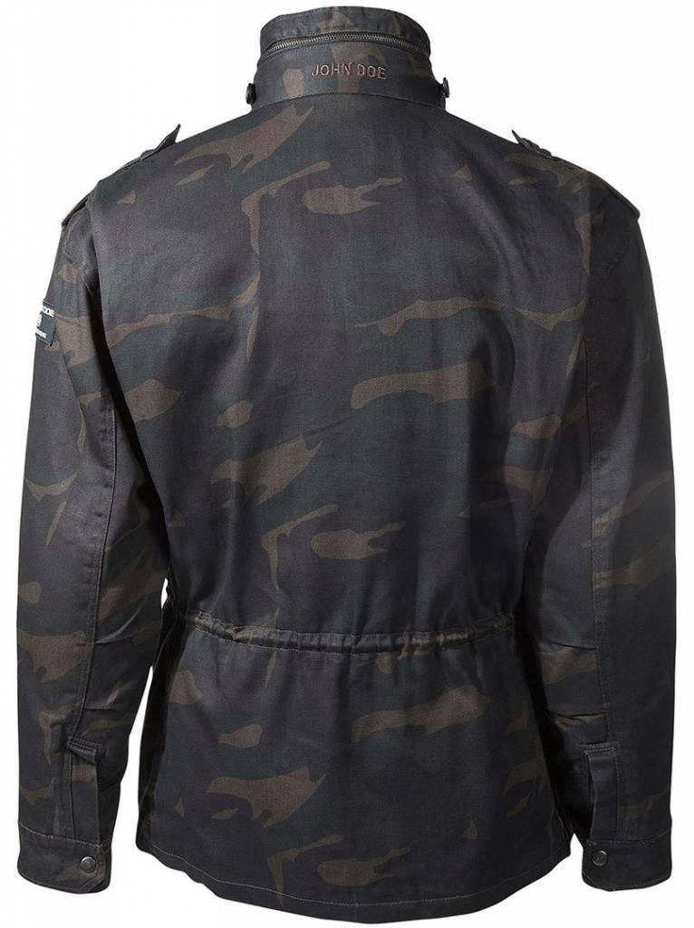 John Doe Kamikaze Camouflage - John Doe