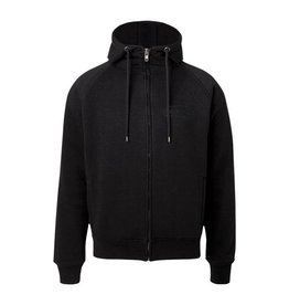 John Doe Defense Hoodie Kevlar Black - John Doe