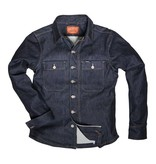 Rokker Denim Rider Shirt Raw - Rokker