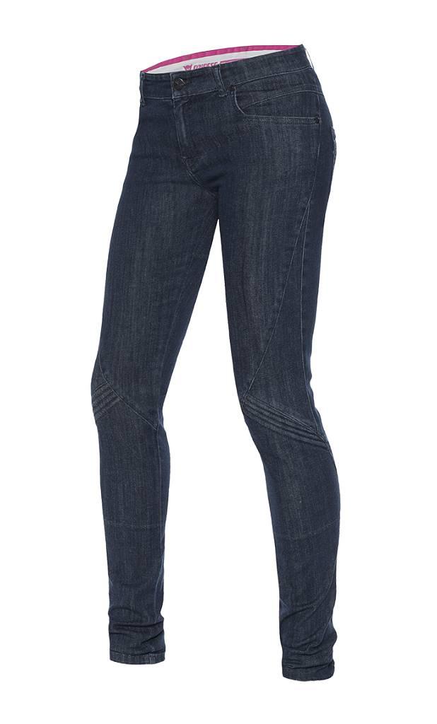 Dainese Jessville Jeans Dark Denim van Dainese
