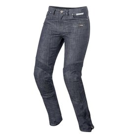 Alpinestars Riley Raw Indigo - Alpinestars