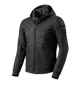 Revit Hoody Stealth Black - Rev'it