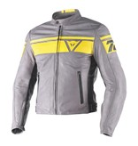 Dainese Blackjack Smoke/Yellow - Dainese
