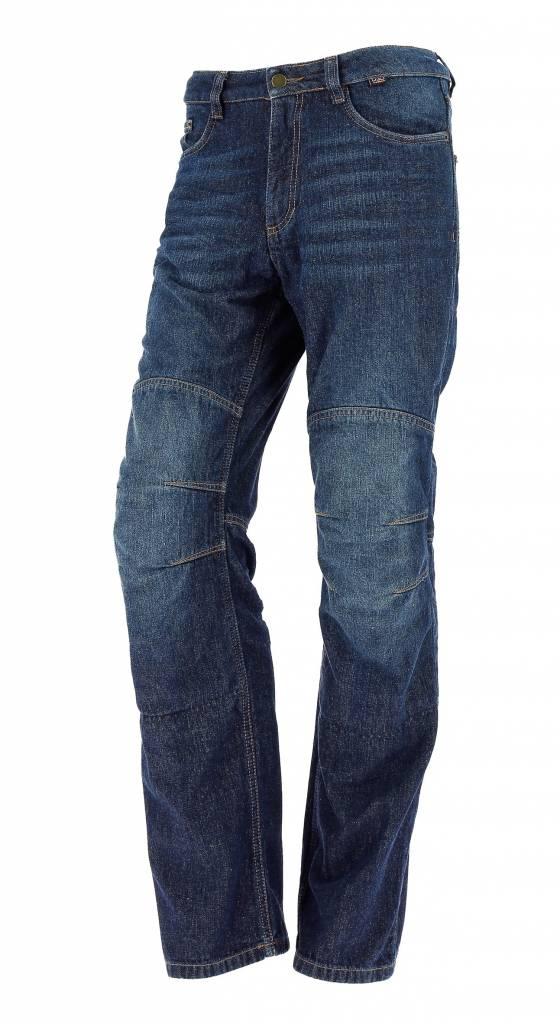 Richa Exit Navy Blue Jeans - Richa