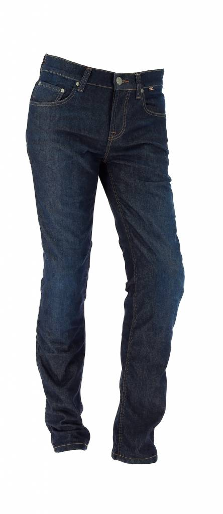Richa Original Navy Blue Jeans - Richa