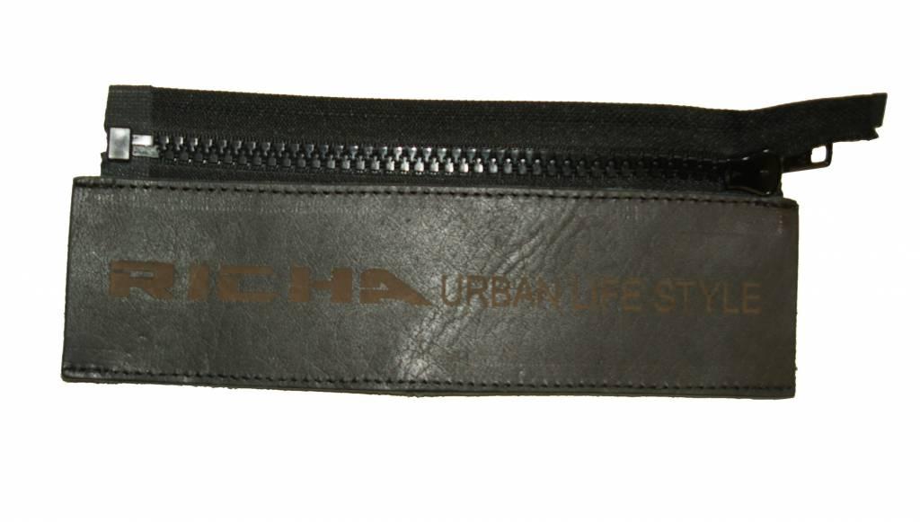 Richa Belt Jacket Connector Black - Richa