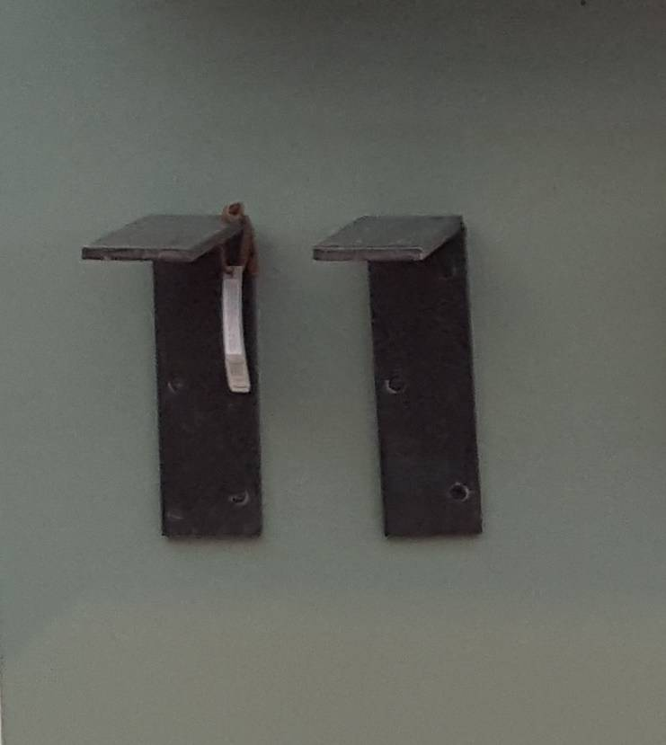 Brut Homeware plankdragers