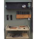 Brut Homeware wall shelf