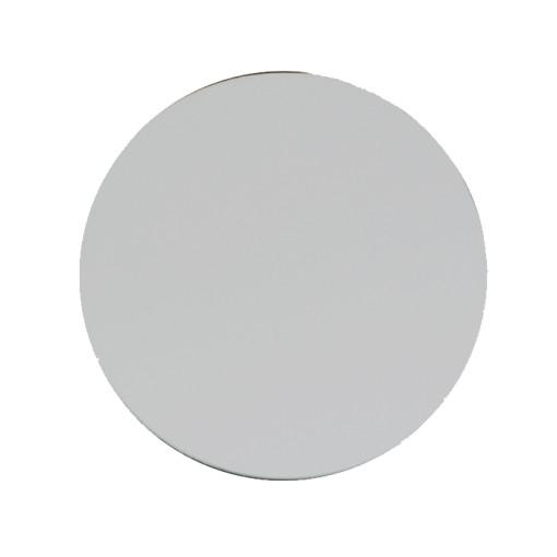 magnetic mirror, round or rectangular