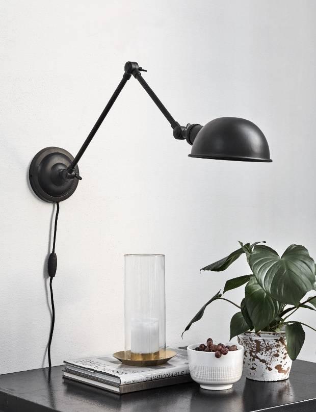 Nordal wandlamp  Aura