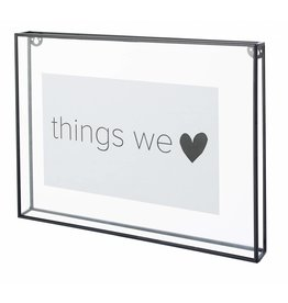 vtwonen photo frame, horizontal, 34x25
