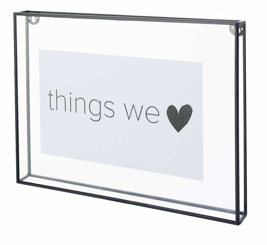 vtwonen photo frame, horizontal, 34x25