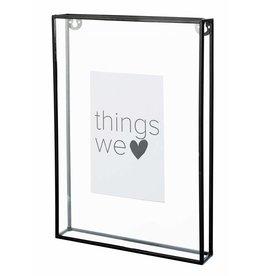 vtwonen photo frame, horizontal, 20x28
