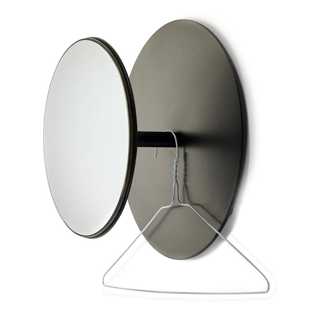 Serax mirror casing, black