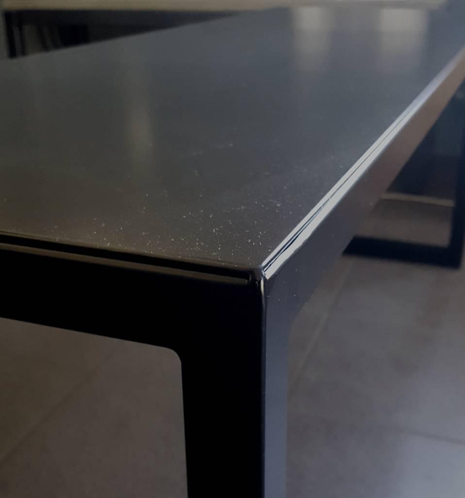 Stoer Metaal iron bench Tough40