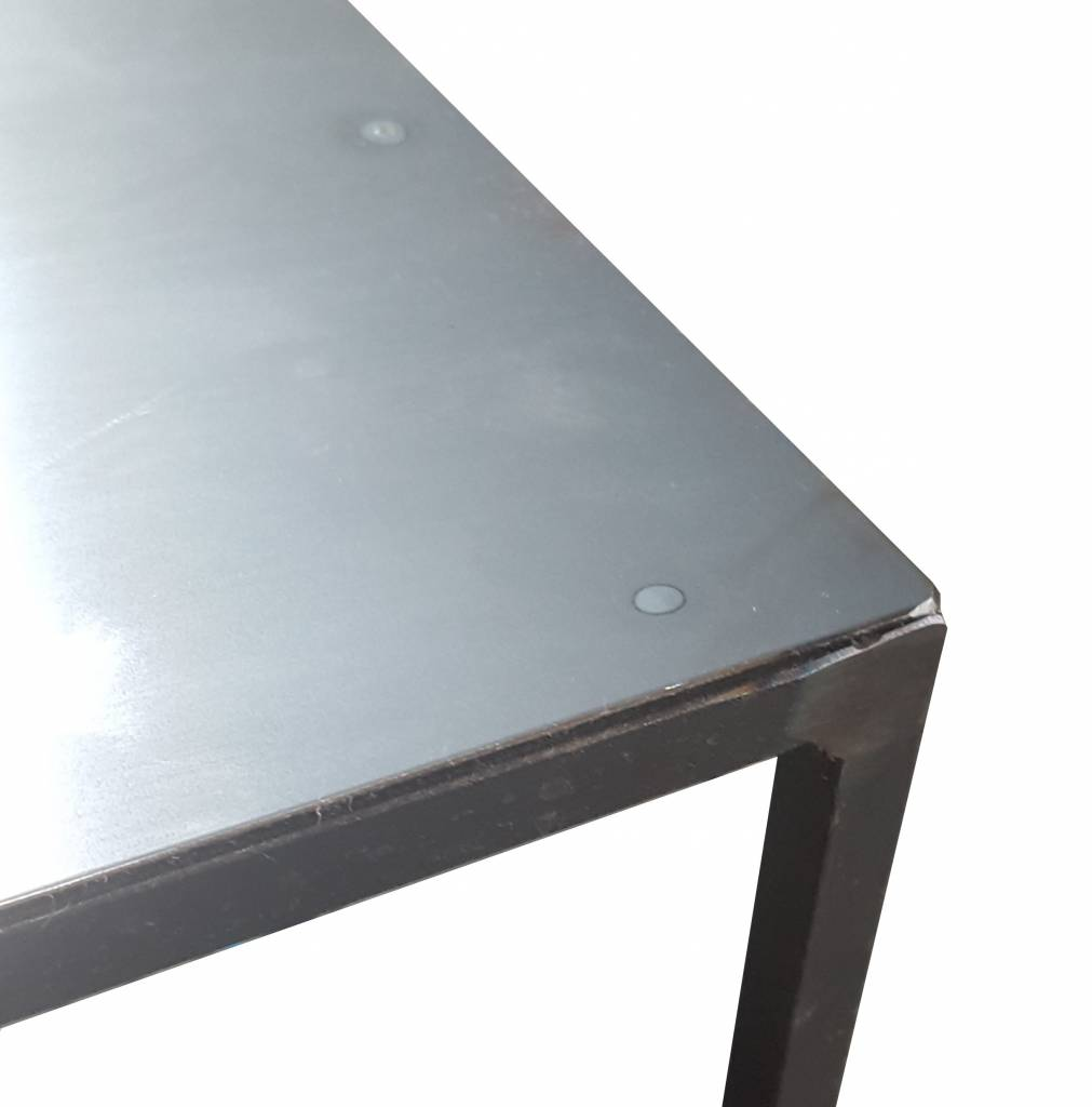 Stoer Metaal dining table Stoer41