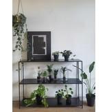 Stoer Metaal cupboard, iron