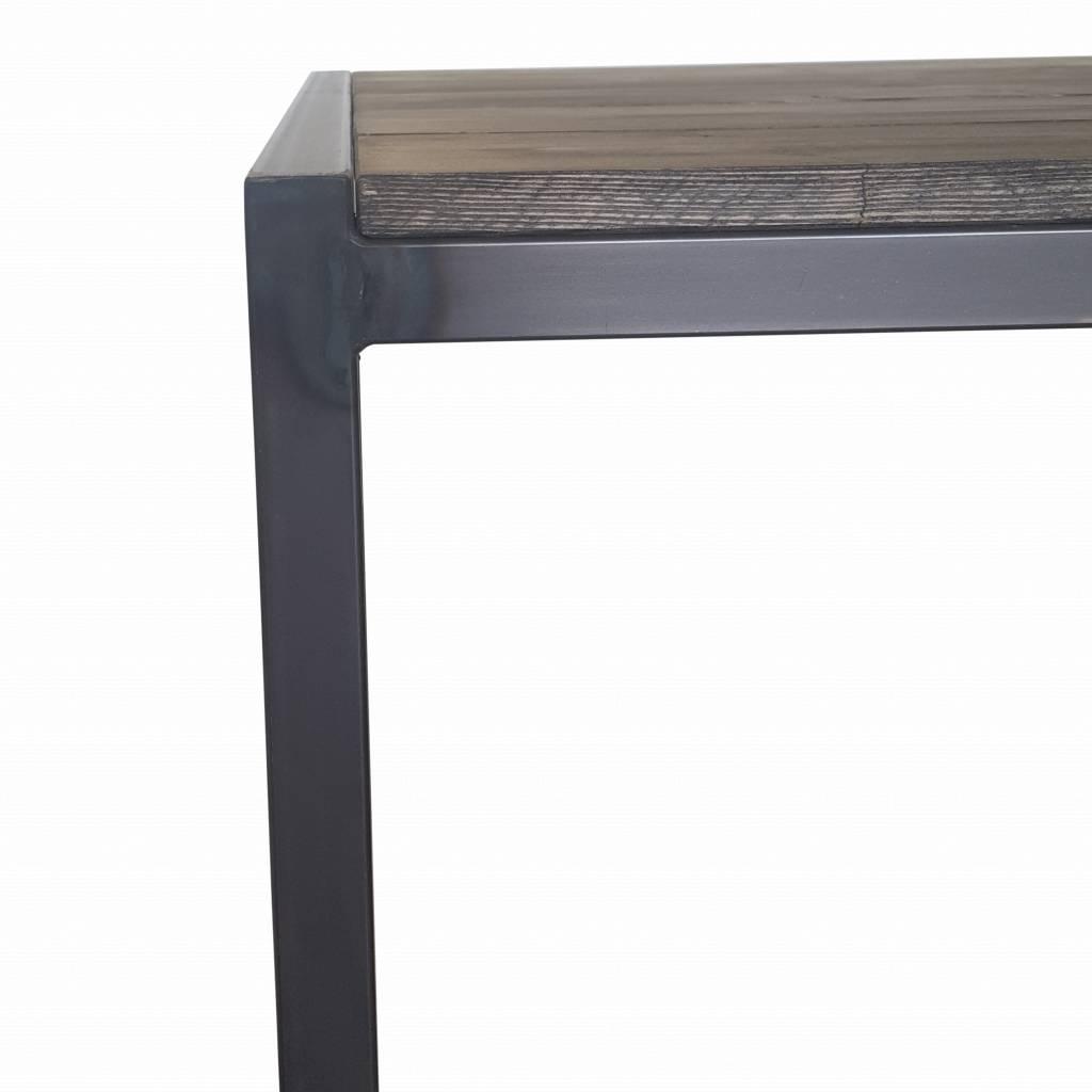 Stoer Metaal dining table Stoer43